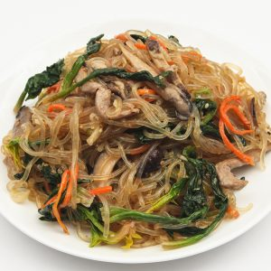 Rice and Noodles